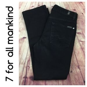 7 For All Man Kind - Slimmy Jeans